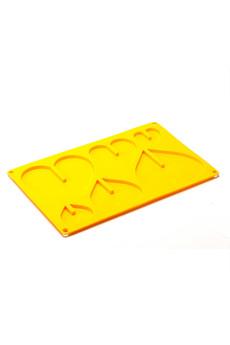 Форма силиконовая 3D «СЕРДЦЕ» Bradex